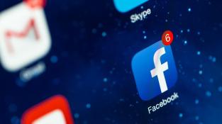 Evropská komise (EK) začala vyšetřovat, zda americká internetová společnost Facebook nezneužívá svého postavení na reklamním trhu (Ilustrační foto)