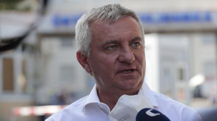 Trestní stíhání kancléře Mynáře pokračuje. Státní zástupce zamítl jeho stížnost