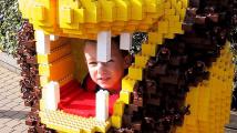 Nejstarší Legoland
