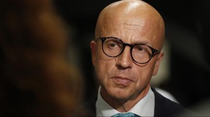 Bývalý eurokomisař Telička končí v politice. Chce se věnovat podnikání