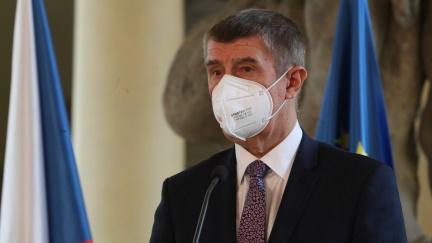 Česko dostalo dopis Evropské unie ke střetu zájmů premiéra Babiše