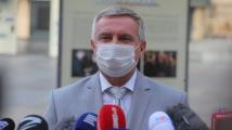 Evropský úřad OLAF se zajímá o dotaci pro firmu kancléře Mynáře