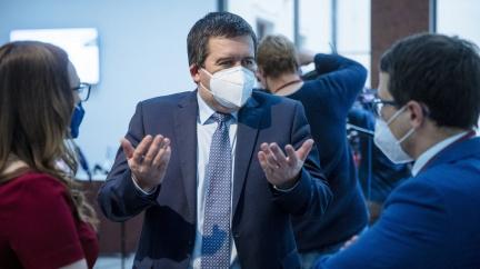 Hamáček svým výrokem neohrozil činnost rozvědky v Rusku, říká šéf ÚZSI