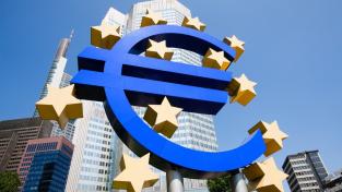 Šéfka Evropské centrální banky Christine Lagardeová uvedla, že banka ve druhé polovině letošního roku počítá s výrazným oživením hospodářské aktivity.