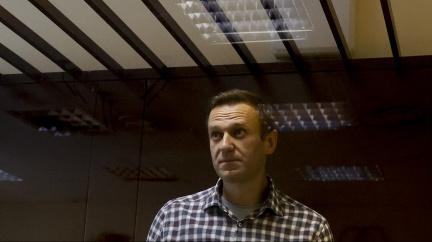 Ruští lékaři zfalšovali zdravotní záznamy Navalného, ty pravé dokazují otravu, tvrdí opozičníkův tým