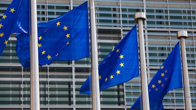 Clo patří mezi tzv. tradiční zdroje rozpočtu EU. Podle účetní závěrky EU za rok 2019 činily 21,2 miliardy eur (zhruba 515 miliard korun). Celkové výnosy EU v roce 2019 činily 160,3 miliardy eur (Ilustrační foto)