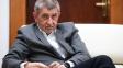 Kauzu Babišova střetu zájmů převzal evropský žalobce