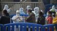 Hypotéza o vzniku koronaviru je stále otevřená, řekl šéf WHO