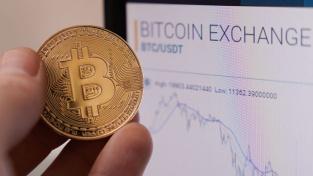 Tento týden se bitcoin stal ve středoamerickém Salvadoru jako v první zemi na světě univerzálním platidlem (Ilustrační foto)