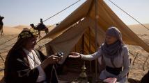 Matka Iráku