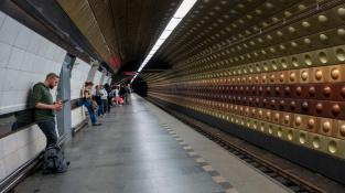 Metro D v první fázi spojí Pankrác a Písnici