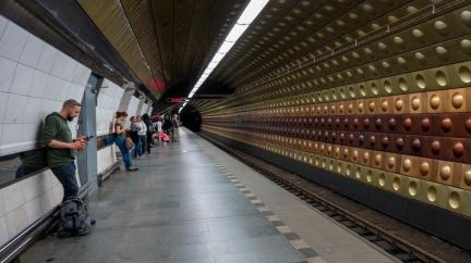 Z Pankráce na Nové Dvory. Praha začne se stavbou metra D