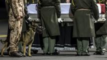 Čeští vojáci obviněni z podílu na smrti vraha psovoda Procházky