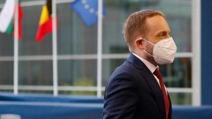 Bankovnictví, ropa, plyn. Státy EU se dohodly na sankcích proti Bělorusku