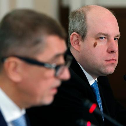 Bývalý náměstek Závodský uspěl s žalobou ministerstva financí, jeho odvolání bylo nezákonné