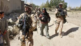 Česká republika je jednou z posledních zemí, která své vojáky z Afghánistánu stahuje