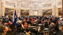 Kauza útoku na americký Kapitol: První člověk se přiznal ke spiknutí