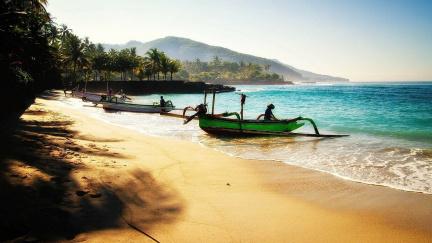 Turistický ráj místním obyvatelům navzdory