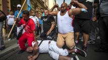 Miloš Zeman věří v kauze mrtvého Roma policii a bude volit ANO