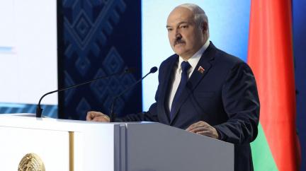 Bělorusko výrazně omezuje vztahy s Evropskou unií, reaguje na její sankce
