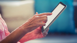 Bankovní identita, neboli digitální občanka, je dostupná až šesti milionům uživatelům internetového bankovnictví v Česku