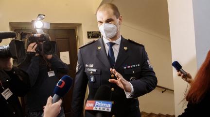 Původní vyšetřovatelé Vrbětic pochybili, připustil šéf protimafiánské centrály