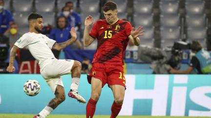 Itálie a Španělsko jsou prvními semifinalisty fotbalového Eura