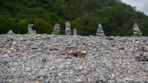 Kamenné věže