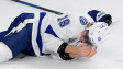 Krev českého hokejisty mohla rozhodnout finále NHL. Blesky z Tampy ale neudeřily