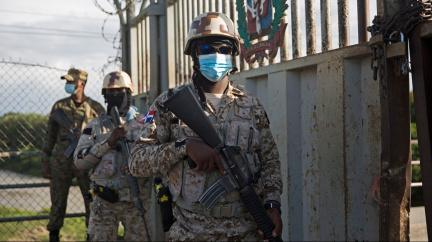 Vražda prezidenta na Haiti: Policie zabila čtyři podezřelé, situace značí nepříznivé důsledky pro region