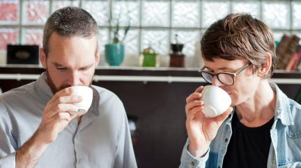Káva vyrobená v laboratoři z pecek melounů je k nerozeznání od pravé. Obsahuje i kofein