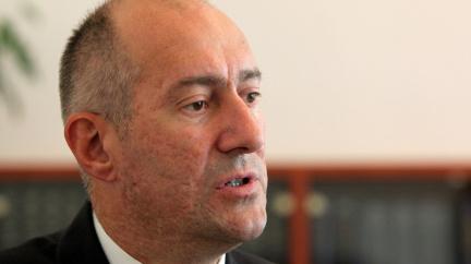 Nový nejvyšší státní zástupce bude Igor Stříž, oficiálně se funkce ujme v úterý