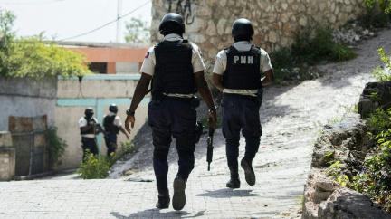 Haitská policie zatkla podezřelého z vraždy prezidenta. Předtím žil na Floridě, byl lékařem