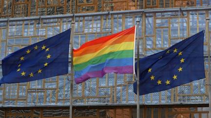 Evropská komise zahájila řízení o právech LGBTQ v Maďarsku a Polsku