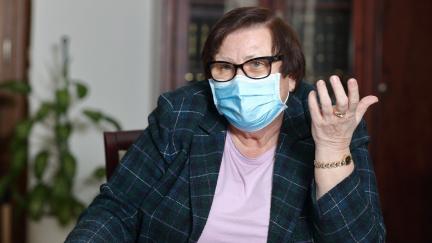 Ministryně Benešová podala kárnou žalobu na exšéfa žalobců Zemana