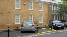 Nejdražší parkovací místo