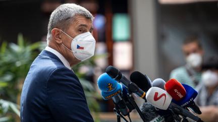 V Česku nefunguje systém zamezující střetu zájmů, hodnotí Evropská komise