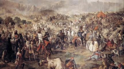 Bitva, která odstartovala konec islámu na Pyrenejském poloostrově