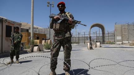 NATO ukončilo po 20 letech misi v Afghánistánu