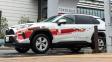 Toyota se na olympiádě stahuje do ústraní, bojí se o svou image v Japonsku