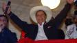 Novým prezidentem Peru je venkovský učitel Castillo