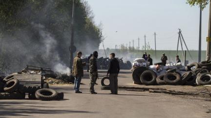 Soud zpřísnil trest pro muže zapojeného do bojů na Ukrajině na 21 let vězení