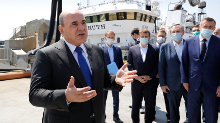 Spor o Kurily: Ruský premiér navštívil tichomořské ostrovy, Japonsko předvolalo velvyslance