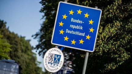 Zpřísnění při cestě do Německa: Bude potřeba test, doklad o uzdravení nebo očkování