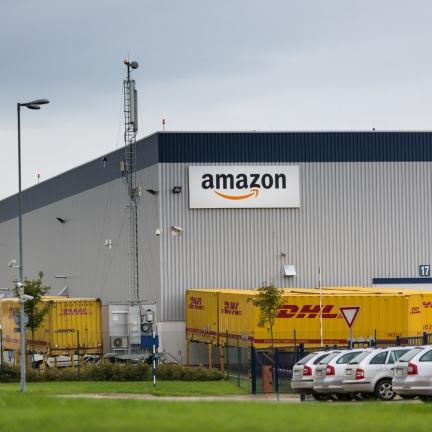 Amazon dostal pokutu 19 miliard za slabou ochranu osobních údajů
