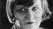 První představitelka Tonky Šibenice byla pronikavý talent, odešla však příliš brzy