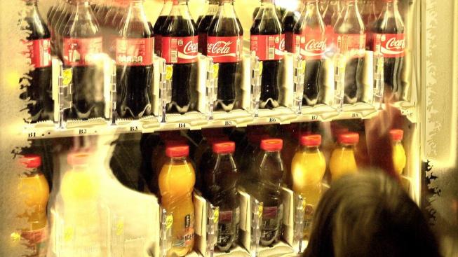 Coca-Cola působí na českém trhu od roku 1991, na Slovensku od roku 1993 (Ilustrační foto)