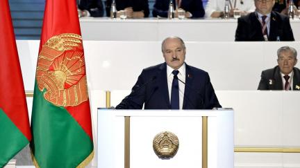 Lukašenkovy výhružky Západu: Přestaňte se sankcemi, než se obrátí proti vám