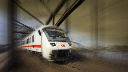 Evropská komise schválila pomoc pro Deutsche Bahn, Německo dostane 550 milionů eur