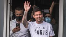 Messi se po odchodu z Barcelony dohodl s Paris St. Germain